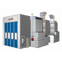 Quality Double - Intake Centrifugal Fans Riello RG5S Burner Industrial Spray Booths with for sale