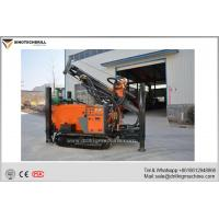 Wholesale Flexible and Lightweight Model,be Equipped With Hydraulic System Water Well Drilling Rig from china suppliers