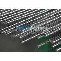 Wholesale Polished Stainless Steel Tubing , 1.4404 / 316L Precision SS Pipe For Medical Devices from china suppliers