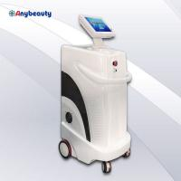 Wholesale Professional 808nm Diode Laser Hair Removal Comfortable With Frequency 1 - 10hz from china suppliers