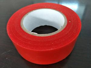 Wholesale Red HNHN OEM Construction Red 55m Stucco Masking Tape UV Resistant from china suppliers