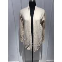 Quality Spring / Autumn Thick Cardigan Womens , Lightweight Cardigan Sweaters For Summer for sale