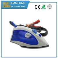 Wholesale Portable Electric Dc Powered Home Appliances Electric Dry IronWith Solar Power from china suppliers