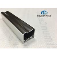 Wholesale Temper T4 T5 T6 Aluminium Extrusion Profiles Shower Room Track For Decorations from china suppliers