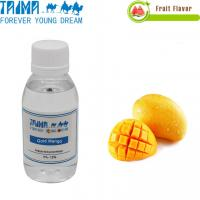 Wholesale Xi'an Taima High Concentrated PG VG Based Gold Mango Flavor E-liquid from china suppliers