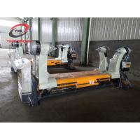 Wholesale 1800mm Width Hydraulic Mill Roll Stand For Corrugated Cardboard Production Line from china suppliers
