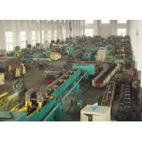 Wholesale ISO Approval 2 Roll Mill / Rolling Mill Machine 30 - 108 mm OD For Copper Rod from china suppliers