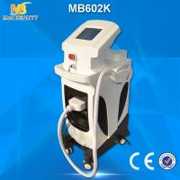 Wholesale Hair Removal IPL+ E-Light + Cavitation + RF + Vacuum Slimming Machine from china suppliers