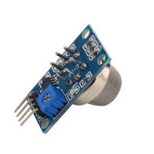 Quality MQ135 MQ-135 Air Quality Sensor Hazardous Gas Detection Module for sale