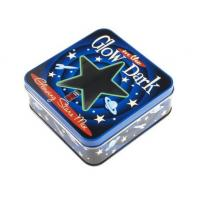 Wholesale Square sugar tin box from china suppliers