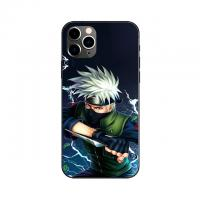 Wholesale Custom Lenticular Flip Naruto Phone Case With Anime Images from china suppliers