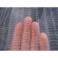 Wholesale Metal Color Demister Wire Mesh , Stainless Steel Knitted Mesh Multi Function from china suppliers