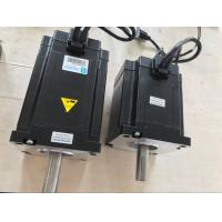 Wholesale 86BYGH High Torque Closed Loop Stepper System , Integrated Servo Motor And Drive from china suppliers