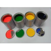 Wholesale Organic Pigment Water Based Inkjet Inks CAS No. 2011-01-07 With Color Consistency from china suppliers