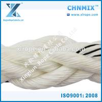Wholesale PP Polyester Mixed Rope 8-strand_shipping from china suppliers