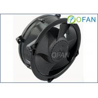 Wholesale 200mm Metal Square 0-10V/PWM Control 48v Dc Industrial Axial Fan For Machine Cooling from china suppliers