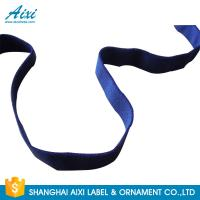 Wholesale Decorative Coloured Fold Over Elastic Webbing Straps For Underwear from china suppliers