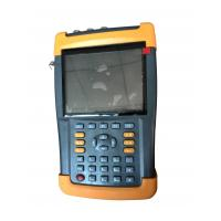 China Portable Multi - Channel Wiring Analyzer , Power Meter Analyzer Long Life on sale