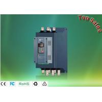 Quality 380V Three Phase Inverter Soft Starter Saving Power RoHS FCC for sale