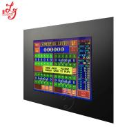 Buy cheap 25W Pog O Gold Touch Screen Monitor With Ir/ Cp Open Frame VGA CGA LCD Touch from wholesalers