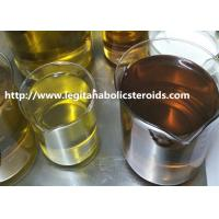 Wholesale Injectable 250mg/Ml Yellow Steroid Oil Liquid Testosterone Cypionate 250mg/Ml from china suppliers