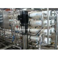 Wholesale 1-Stage RO Water Treatment System (RO-1-15) from china suppliers
