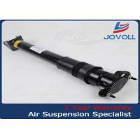 Quality Mercedes W164 Air Suspension Shock Absorbers Without ADS Rear Position for sale