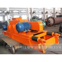 China smooth tooth double roll crusher for sale on sale