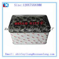 Wholesale promotional gift tin box from china suppliers
