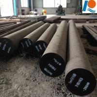 China SAE 52100 alloy steel on sale