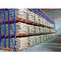 Wholesale Selective Conventional Industrial Pallet Storage Racks 2000kg / Layer Australia AS4804 from china suppliers