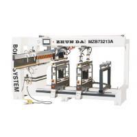 Quality Furniture Industry Multi Boring Machine For Drilling Doors / Cabinets / Panels for sale