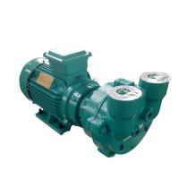 China 2BV2 070 2.35kw single stage cast iron material iquid ring vacuum pump for sale