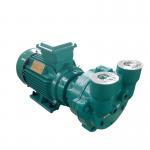China 2BV2 070N 2.35kw stainless steel material water loop vacuum pump for sale