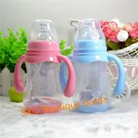 Wholesale BPA free Mother and baby products neonatal wide mouth multi-purpose baby bottle. from china suppliers