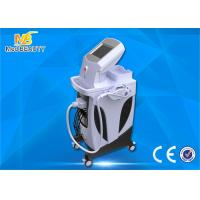 Quality Multifunctional Ipl Hair Removal Machines With Cavitation Rf Slimming for sale