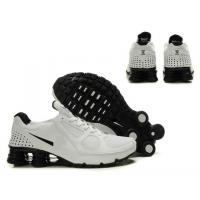 2011 new popular top quality shox of men's outdoor walking shoes