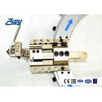 Buy cheap Electric Portable Pipe Bevel Cutter Various Bevel Type Quick Installation from wholesalers