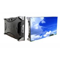 Buy cheap High Grayscale P0.9375HD LED Display Video Wall 16/9 Scale 480x270mm Cabinet from wholesalers