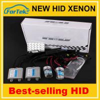 Buy cheap Hid H7 xenon kit with slim canbus ballast 12V35W/55W from wholesalers