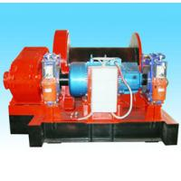 Buy cheap JK5t Stainless Steel Electric Hoists Winches For Construction Site And Port from wholesalers