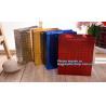 Buy cheap Custom Flower Vase Planpot Black Paper Flower Waterproof Carrier Bag,Brown Paper from wholesalers