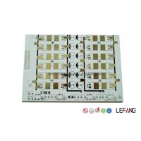 Wholesale Lead Free Fr4 Smart Smd LED PCB Board 2 Layers RoHS Compliant OEM Available from china suppliers
