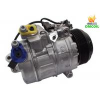 Wholesale 150ML BMW 5 X5 Auto Parts Compressor Standard Size With Sufficient Capacity from china suppliers