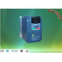 Wholesale Three Phase 5.5Kw 380V VSD Variable Speed Drive With Terminal Control from china suppliers