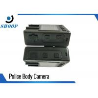Buy cheap Long Recording Police Body Worn Camera 2 Inch LCD Screen With Big Capacity from wholesalers