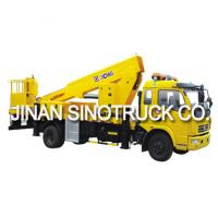 Wholesale XCMG SERIES AERIAL PLATEFORM TRUCK from china suppliers