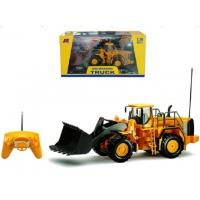 Wholesale Construction Play Set, R/C Bulldozer from china suppliers