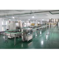 Wholesale Heavy Duty Automated Conveyor Systems Roller Conveyor Systems Adjustable Speed from china suppliers