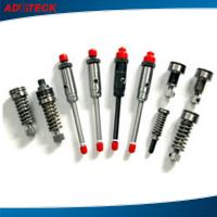Wholesale High performance Fuel injectors nozzle , fuel injection nozzle 0 433 171 159 DLLA136S1000 from china suppliers